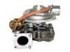Turbolader Turbocharger:46763886